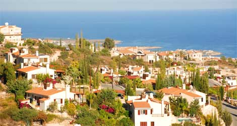 Cyprus: High rents and homelessness