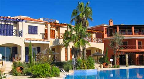 Cyprus property prices set to rise