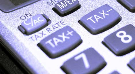 Thirty companies owe €100m in VAT