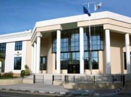 Paphos District Court
