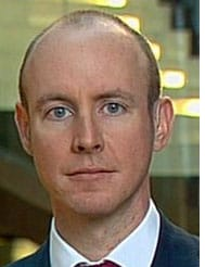 Daniel Hannan MEP for South East England