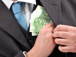 Corrupt lawyers