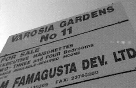 K & M Famagusta Developers