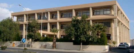 Larnaca District Court