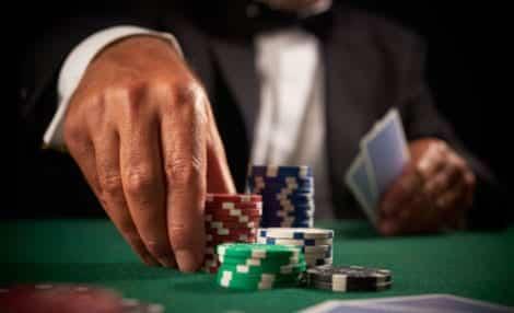 Cyprus casino licence