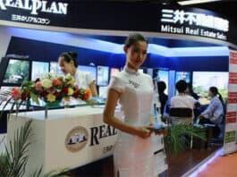 china overseas property exhibition