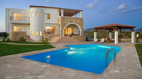 Luxurious Cyprus villa