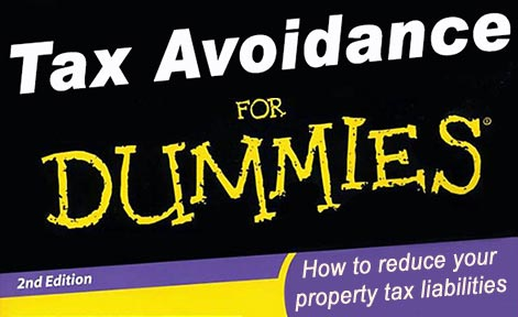 Immovable Property Tax dodgers