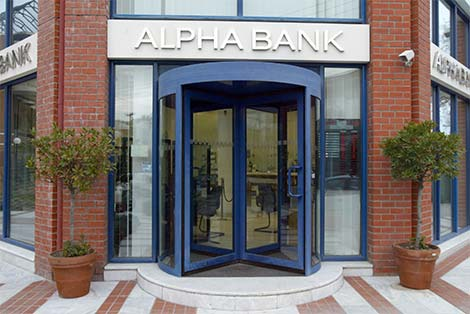 Cyprus home buyers sue Alpha Bank