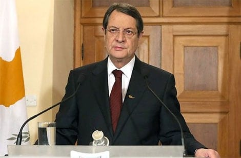 Cyprus to lift capital controls