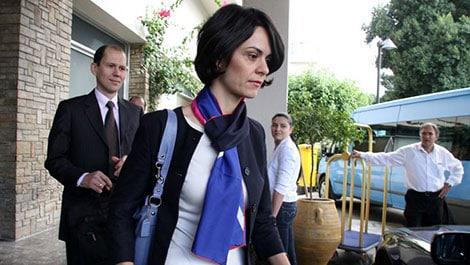 Photo: Cyprus News Agency