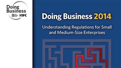 business bureaucracy
