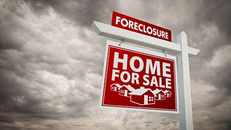 Deal on foreclosures close