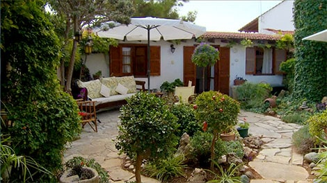 Limassol village house Anogyra