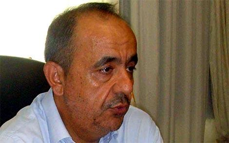 Savvas Vergas denies text charges