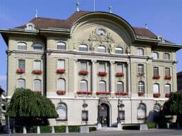 Swiss france loans