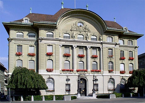 Swiss Franc loans may cost more
