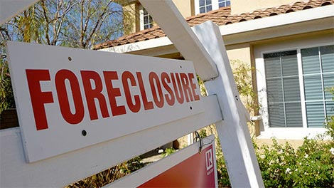 Compromise foreclosures bill passed by MPs
