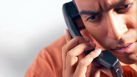 Insolvency helpline