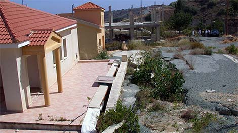 pissouri homes