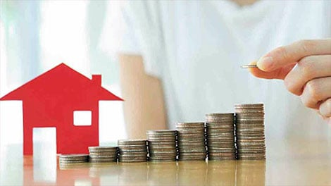Cyprus house prices up 3.5 per cent