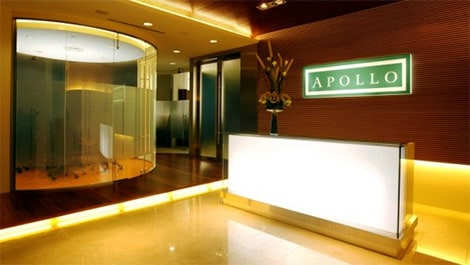 Bank of Cyprus confirms Apollo NPL sale
