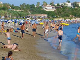 Coral Bay, Cyprus, Peyia