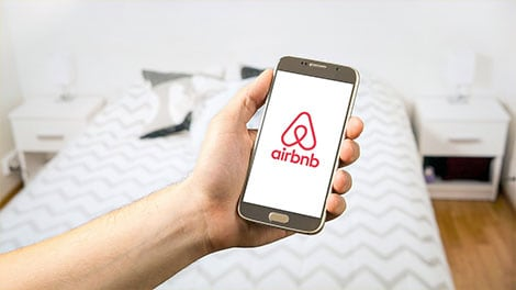 Airbnb-style rentals bill moves a step closer