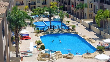 Cyprus swimming pool laws set to hit tourism revenues