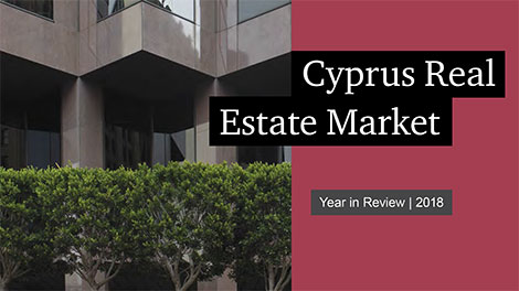Cyprus real estate market review 2018 (Pw)