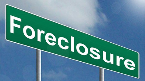 Possible foreclosures law changes worry banks