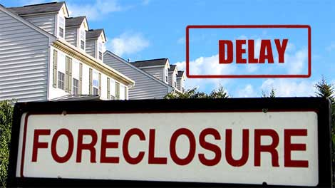 MPs freeze foreclosures despite warnings