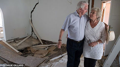 Minister to visit collapsing Pissouri homes