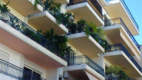 Disappointing start for Cyprus property sales