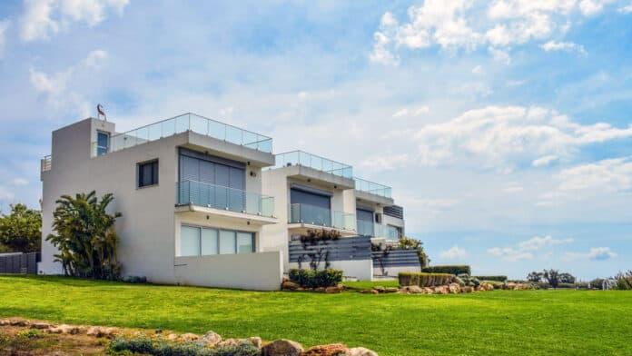 Cyprus property price index