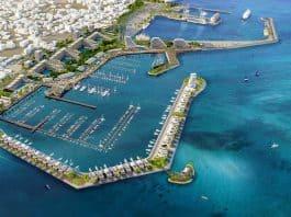 New Larnaca Marina