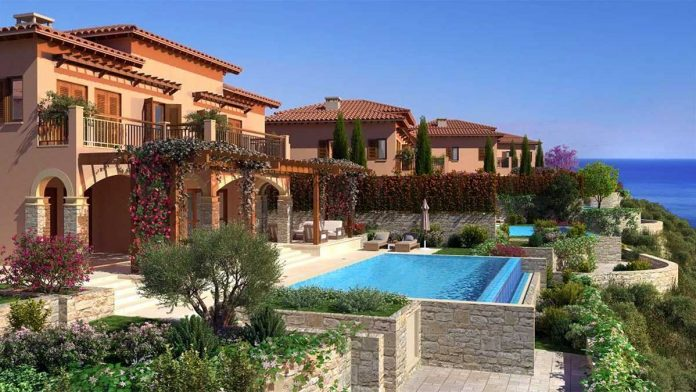 Cyprus property prices