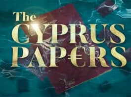 The Cyprus Papers up for BAFTA award