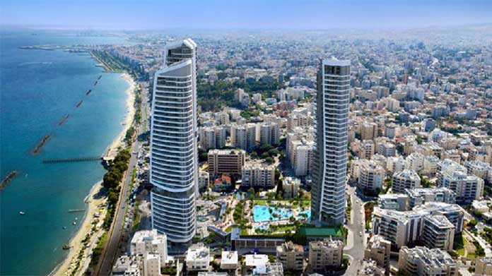 Luxury real estate in Limassol, Cyprus