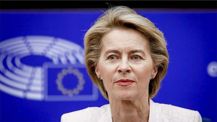 Ursula von der Leyen - Golden Visa Cyprus