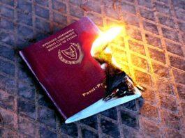 Golden Passport scheme
