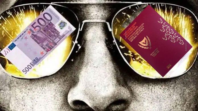 Cyprus Golden Passport