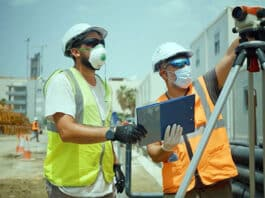 Building permits - small rise