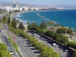 Limassol front line real estate