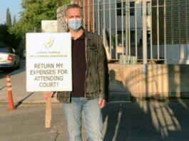 Conor O'Dwyer arrest