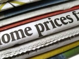 cyprus property price falls
