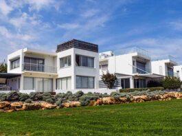 Cyprus real estate 2021