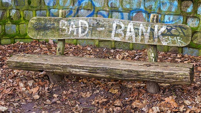 Bad Bank Bench