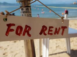 holiday home rental prices