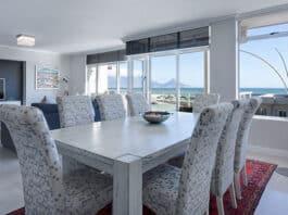 Luxury Limassol apartment